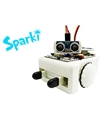 Sparki – The Easy Robot for Everyone