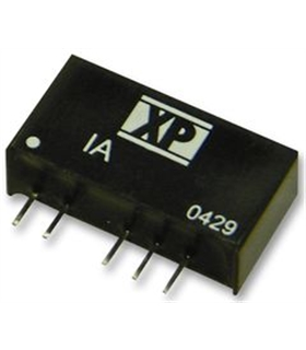 NMA1212SC - Isolated Board Mount DC/DC Converter - NMA1212SC