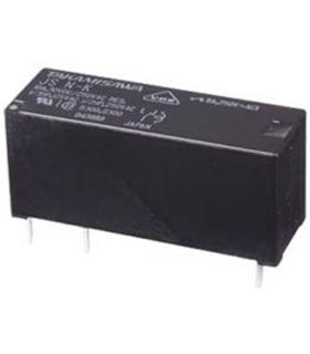 JS-5N-K - Rele 5Vdc 8A  SPDT - JS-5N-K