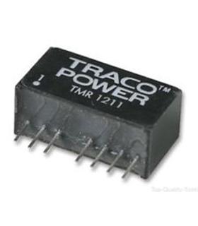 TMR1-1211 -  Isolated Board Mount DC/DC Converter - TMR1-1211