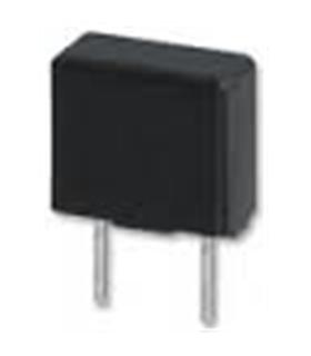 Micro Fusível Lento 1.25A - 622M125