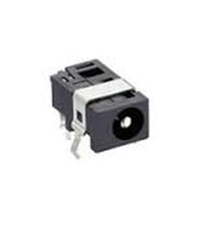 Ficha Dc Circuito Impresso 4x1.7mm - DCCI41.7