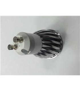 Lampada Led GU10 6W - 6000K - LL011