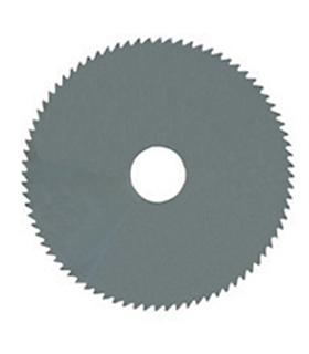 Disco de corte, 80 dentes em Tungsténio para KS 230 e KG 50 - 2228011