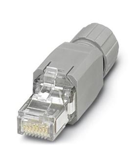 1656725 - Ficha RJ45, VS-08-RJ45-5-Q/IP20 - MX1656725