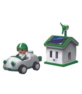C9930 - Kit Solar Green Life - C9930