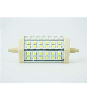 Lampada R7S-10W 3000K 96-3014 118mm Dim - LL076/D