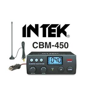 CBM450 - Receptor de Radio CB AM/FM - CBM450
