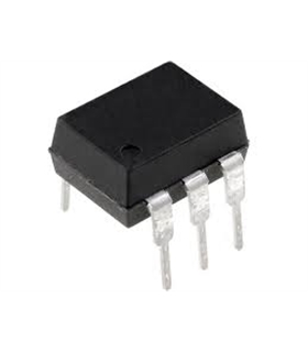VO14642AT - RELAY, MOSFET, SPST-NO, 2A, 60V, TH - VO14642AT