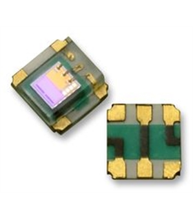 Sensor de Luz Ambiental Avago PCB SMT, Paquete SMD - APDS-9008-020