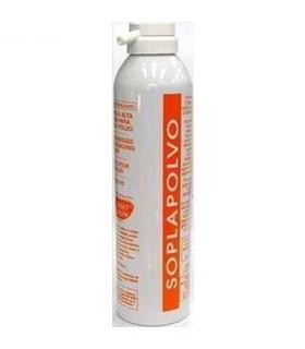 SOPLA POLVO - Spray ar comprimido - SOPLAPOLVO