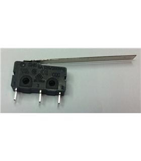Micro Switch Médio C/Patilha Curta - 914MSMP