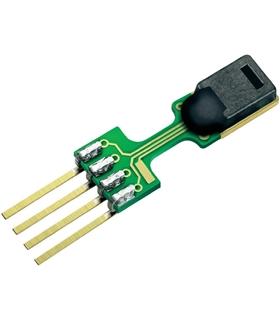 Sensor de Temperatura e Humidade 3.3V - SHT71
