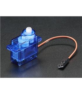 ADA2941 - DC Motor in Micro Servo Body - ADA2941