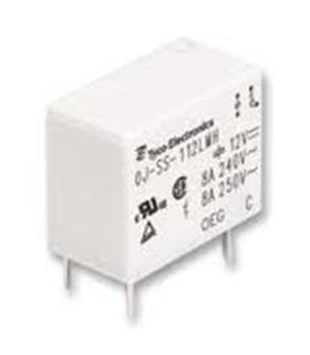OJE-SS-103HM,000 - RELAY, PCB, SPST-NO, 3VDC, 10A - OJE-SS-103