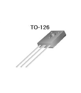 BD231-Transistor SI-P 100V 1.5A 12.5W 50MHz Tc=62° - BD231