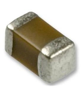 Condensador Cerâmico 2pF, 50V, 0603 - 332D060350V