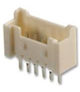 Ficha Pin Socket 6 Pinos p/ CI - 69PS6