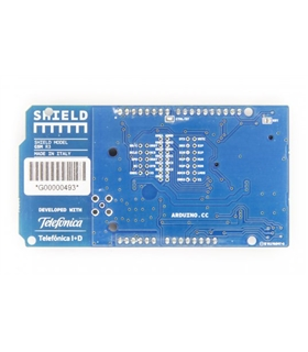 Arduino GSM Shield - A000043