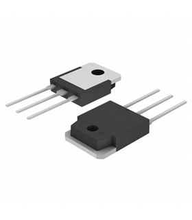2SK1082 - Mosfet N, 90V, 6A, 125W, TO3P - 2SK1082