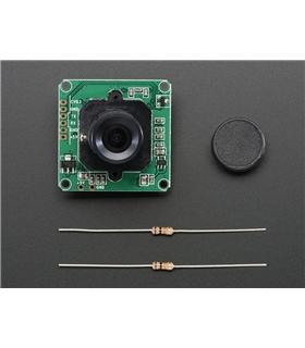 ADA397 - TTL Serial JPEG Camera with NTSC Video - ADA397