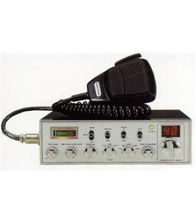 Radio Cb - AM/FM/SSB - SUPERSTAR3900