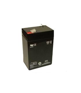 Bateria 6V 4A - 64