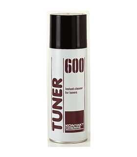 Tuner 600 - Spray de Limpeza de Tunners - 1916600