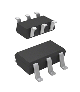 LTC4412IS6 - IC, POWER PATH CONTROLLER, TSOT23-6 - LTC4412IS6