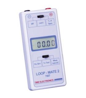 Calibrador de Corrente de Loop, 7007, 20 mA - MX7007