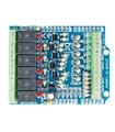 Kit Velleman I/O Shield para Arduino