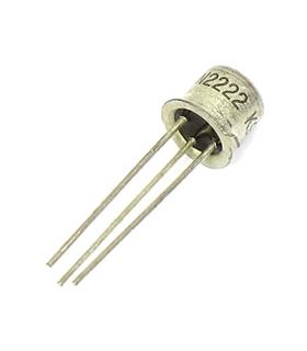 2N2646 - Transistor Unijunçao 30V, 2A, TO18 - 2N2646