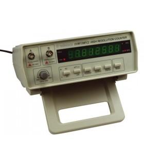DVM13 - Frequencimetro De Alta Resolução 2.4GHZ-DVM13
