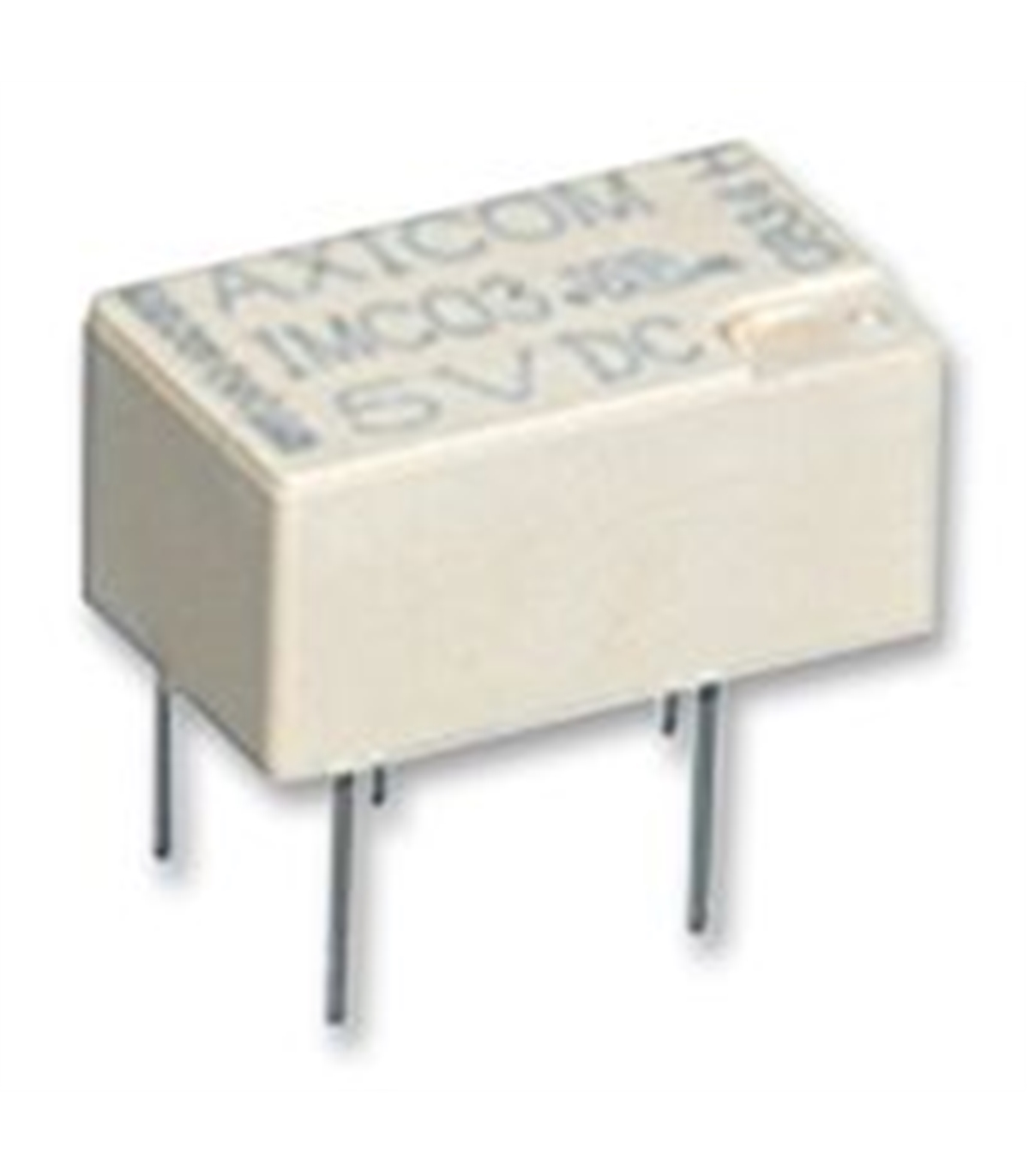 Imc03ts Signal Relay Im Series Spdt 5 Vdc 2 A Electronica Spst Reed 5vdc Coil