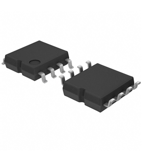 ISO7221AD - Driver Digital Isolator 4mA 2 Channels SO8 - ISO7221AD