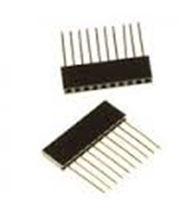 14.5mm Strip 10 ways 2 pcs - A000086