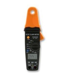 IN05268 - Pinça Amperimetrica 80A Ac/Dc 600V - IN05268