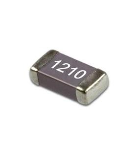 Condensador Ceramico Smd 10uF 50V Caixa 1210 - 3310U50V1210