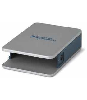 NI cDAQ-9171 - Chassi NI CompactDAQ USB de 1 slot - 781425-01