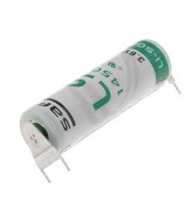 LS14500 - Pilha Lithium AA 3.6V 2.600mAh - 169LS14500