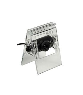 Webcam Usb 1.3Mb Com Microfone - WEBCAM1.3A
