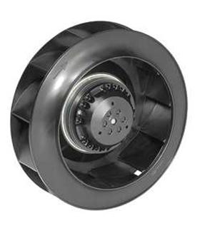 EBM PAPST  R2E190-A026-05  Fan Blower, Single Inlet, - R2E190-AO26-05