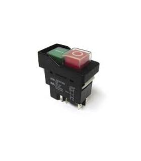 MXKJD17-21413-112 - Interruptor Industrial Com Filtragem - MXKJD1721413