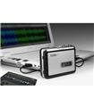 DT01 - Gravador Digital Cassetes Para Mp3