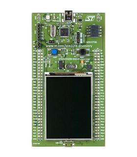 STM32F429I-DISCO - STM32F4, DISCOVERY, EVAL BOARD - STM32F429I