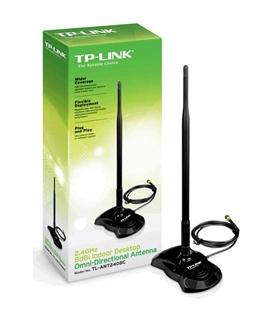 Antena Omnidireccional Tp-Link  ANT2408C 8DBI 2.4GHZ - ANT2408C