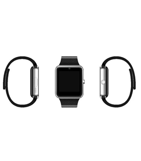 Relógio Inteligente 1.5, SIM/SD/BLUETOOTH/NFC - MXGT08PRT