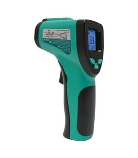 MT-4606 - Termometro Digital Infra-Vermelhos - MT-4606