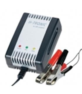 Carregador p/ baterias de Chumbo/Ácido de 2VDC, 6VDC, 800mAH - AL800
