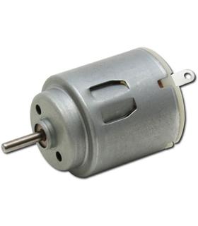 MAB350 - Motor de alto rendimento 1,5 V - 0,42 W - DNMAB350